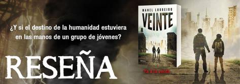 VeinteReseña